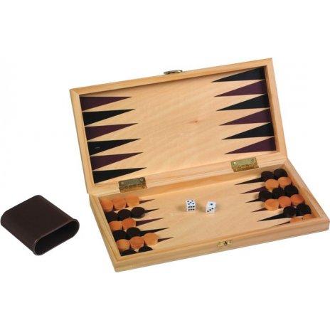 Sada Buffalo Šach / Backgammon box