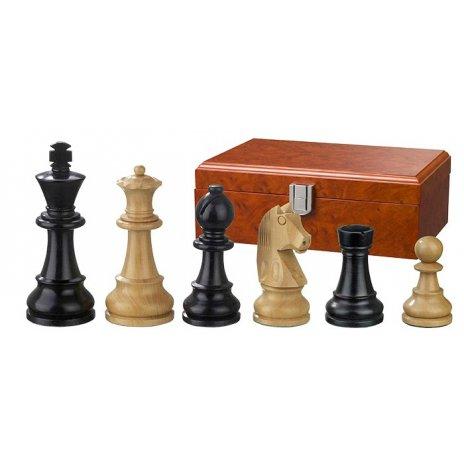 Figúrky na šachy Philos Ludwig XIV King 90mm