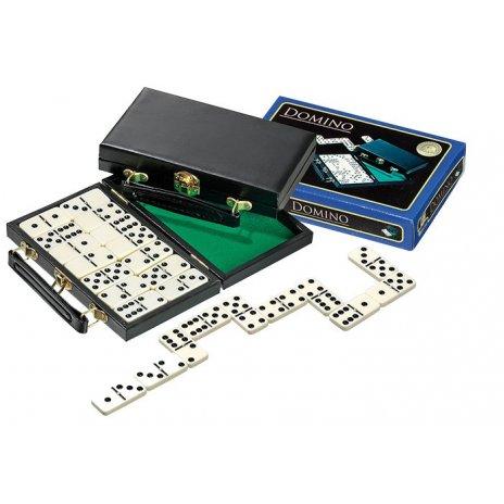 Philos Domino verzia double 6 19x12cm