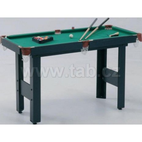 Biliardový stôl Garlando DALLAS
