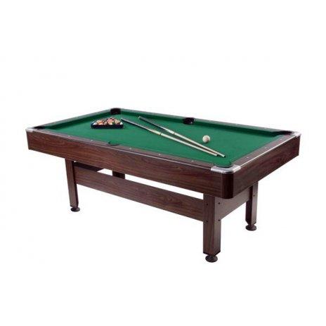 Biliardový stôl Garlando VIRGINIA 6