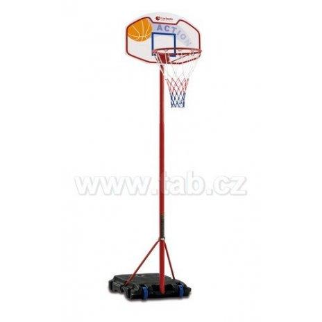 Basketbalový kôš GARLANDO El-Paso160-210 cm