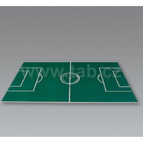 Hracia plocha pre stolný futbal 120,5x70 mm