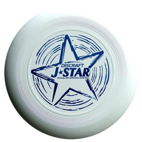 Frisbee Discraft J-Star Modrá 145g
