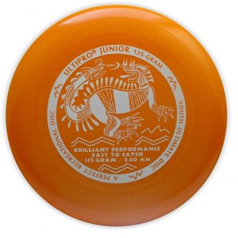 UltiPro Junior Oranžová 135g