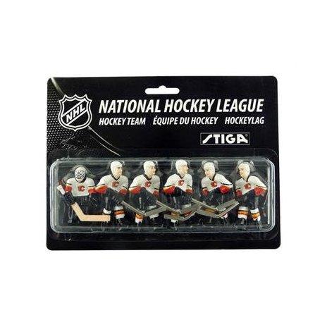 Hokej STIGA hráči NHL Calgary Flames