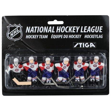 Hokej STIGA hráči NHL Montreal Canadiens