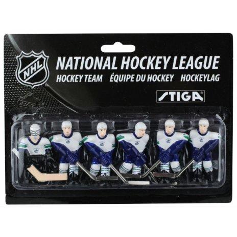 Hokej STIGA hráči NHL Vancouver Canucks