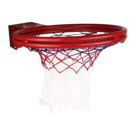 Basketbalový kruh so sieťou KORB odpružený