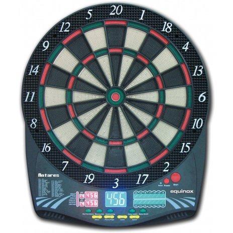 Elektronický terč na šípky Garlando ANTARES 1-16 hráčov
