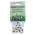 Loptičky na stolný futbal STIGA sada 3ks