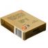 Pokrové karty Modiano GOLDEN TROPHY 100% plastové červené