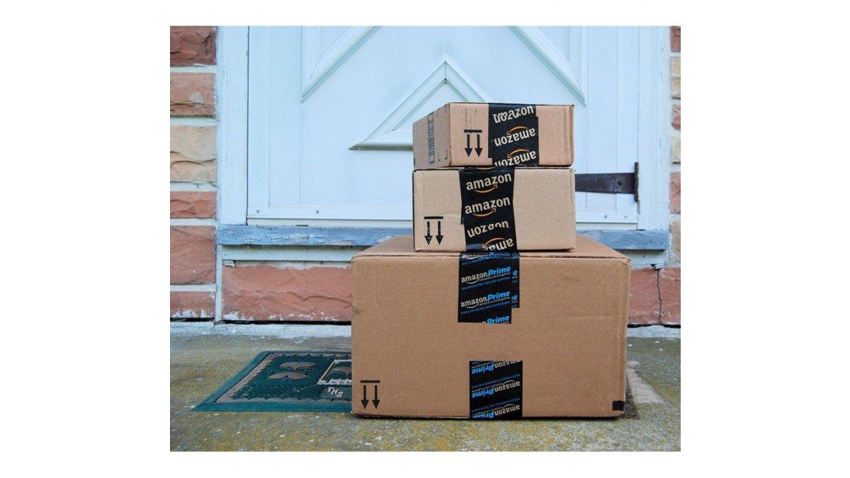 5 einfache Tipps gegen Dieben von Päckchen