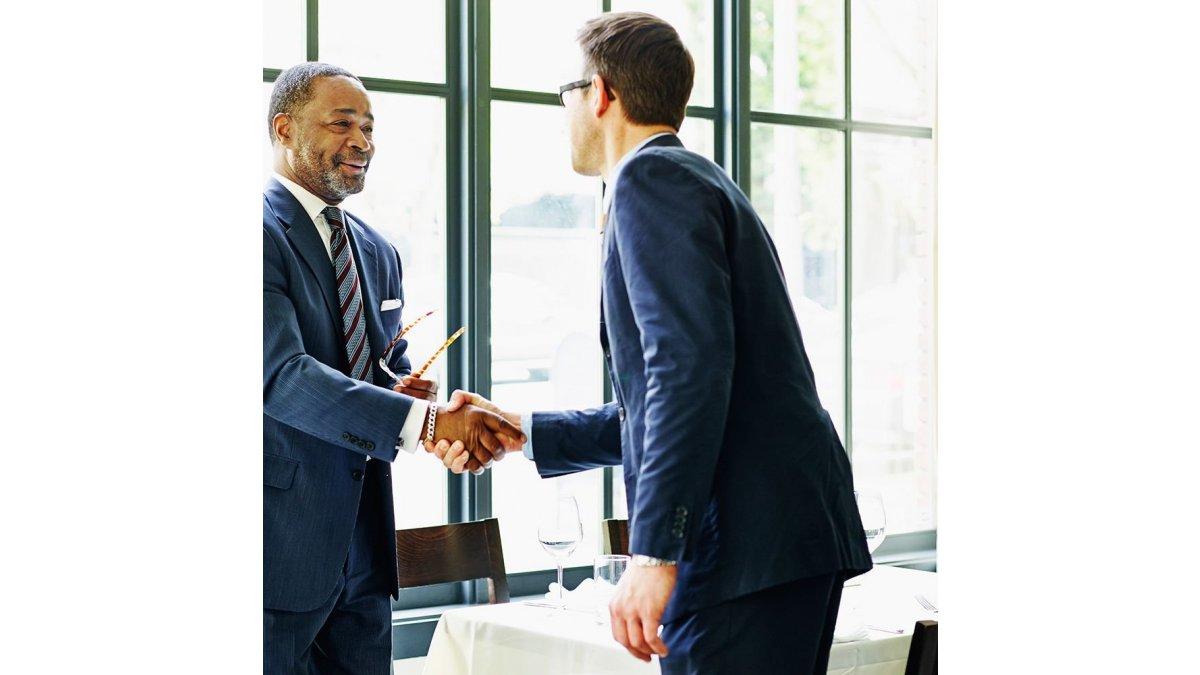 """Unehrliche """"Geschäftsleute"""" dank Trackern entdeckt"""