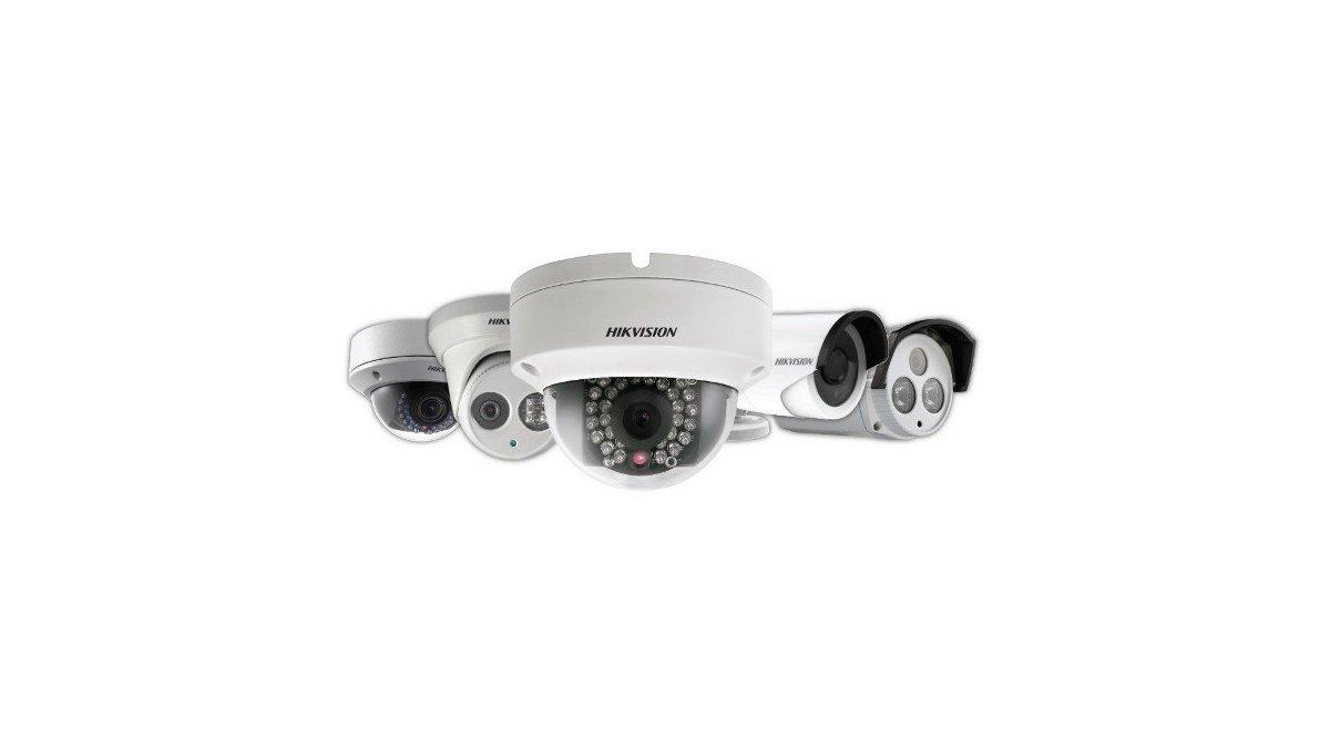 Wie unterscheiden sich IP- und AHD-Kameras?