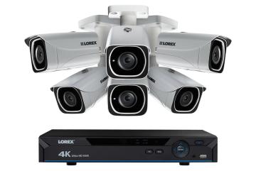 Fehlerbehebung bei IP-Kameras oder NVR-Rekordern