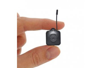 Wie wählt man eine Spionagekamera?