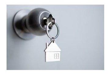 Wie können Schlüssel einfach und zuverlässig geliefert werden?