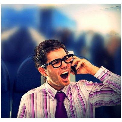 Lassen Sie sich nicht von einer versteckten Telefonnummer belästigen!