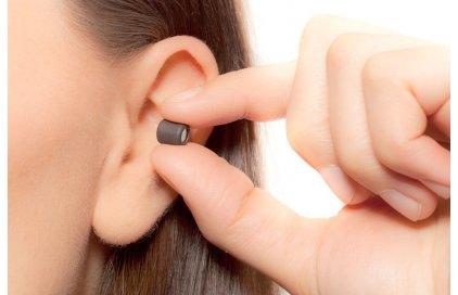 Beratung zur Lösung von Problemen mit Mikrokopfhörer