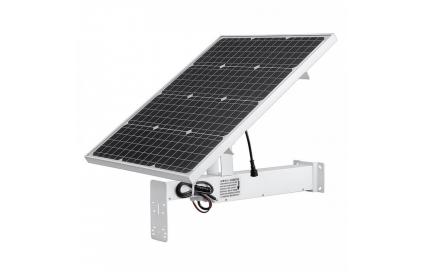 Neue Solarpaneele
