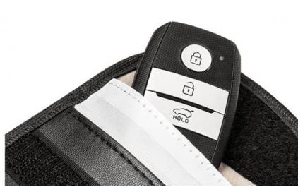 Warum RFID Schutzhüllen verwenden?