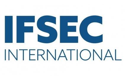 Wir erweitern unsere Informationen auf der IFSEC in London