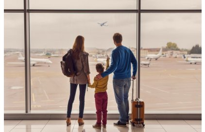 Kinder und Reisen? Beruhigen Sie sich dank GPS-Ortungsgeräten!