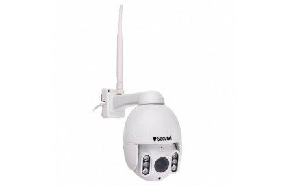 Optionen zum Suchen und Koppeln von Kameras mit der Anwendung (QR-Scan, Suche im LAN)