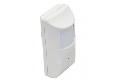 Häufig gestellte Fragen zur IP-Kamera im PIR-Sensor BK19