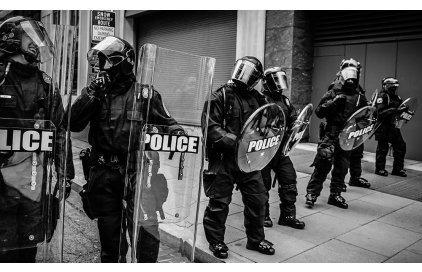 Überproportionales Eingreifen der Polizei? Die Spionagetechnik wird Ihnen helfen!