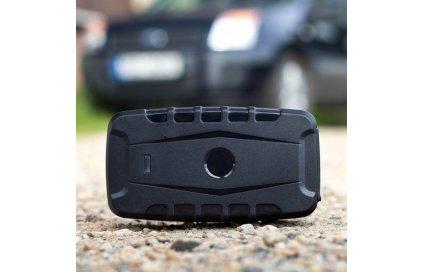 Häufig gestellte Fragen für GPS-Ortungsgeräte Secutek SGT
