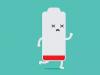 Proč se baterie rychle vybíjí