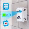 Technická poradna pro 4G UltraLife kamery (SECU46)