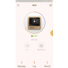 Špičkový video-zvonek Eques Veiu smart s WiFi, Android, iOS