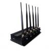 15W rušička signálu do auta (CDMA, GSM, 3G, 4G, LTE)