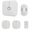 Domácí alarm Secutek SWD-WM2N - WiFi + GSM