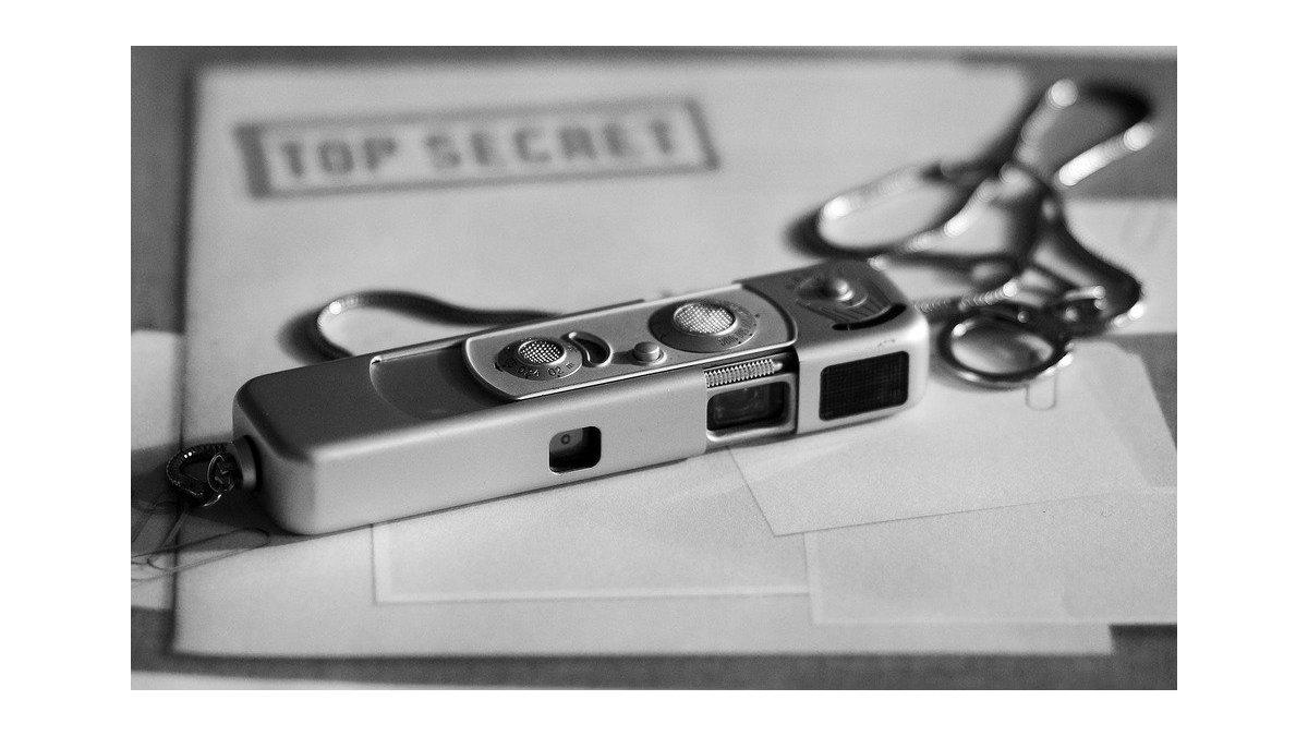 Nejmenší diktafony na světě od firmy TS-Market Ltd. v naší nabídce