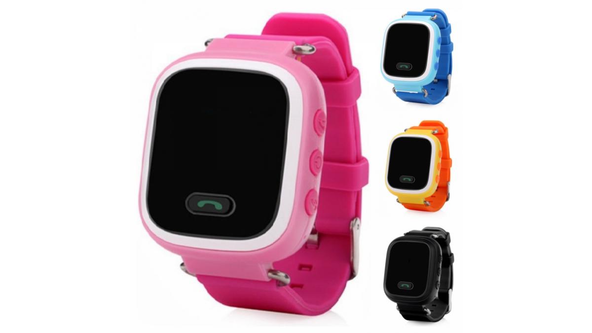 Nové dětské hodinky s GPS lokátorem v nabídce + jejich recenze