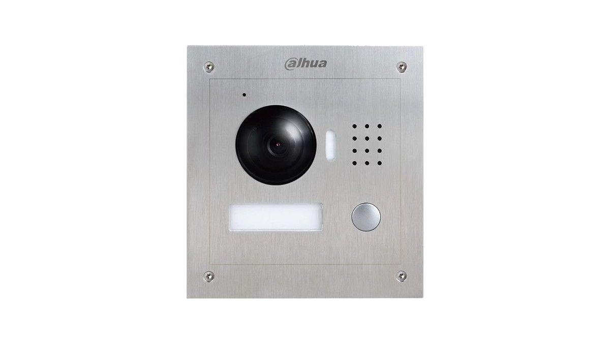 IP videozvonky Dahua nově v naší nabídce