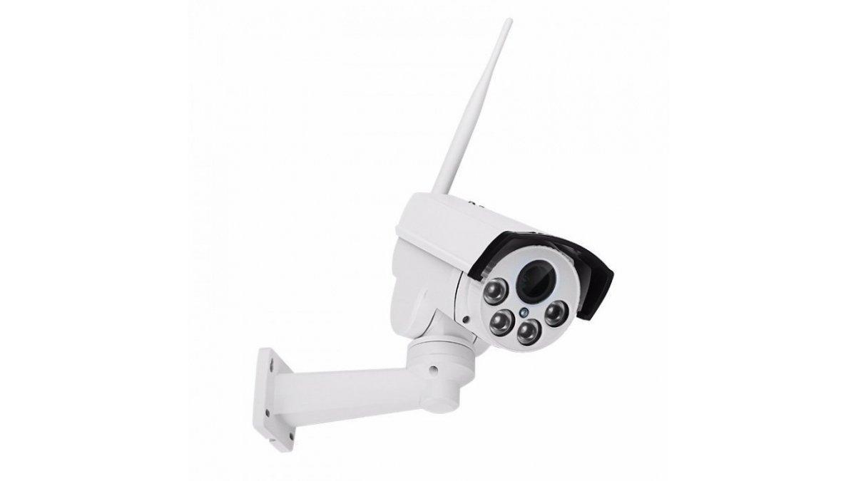 Nejčastější dotazy pro kamery Secutek SLG