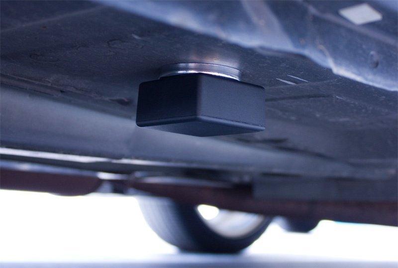Magnetická krabička pro iTrail GPS logger