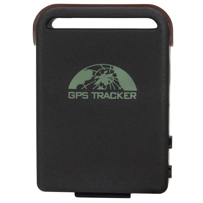 GPS Positionsgeber TK-102