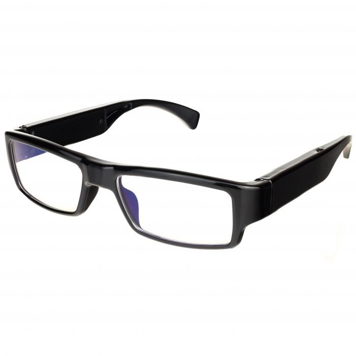 BAZAR - Secutron SpyGlasses HD