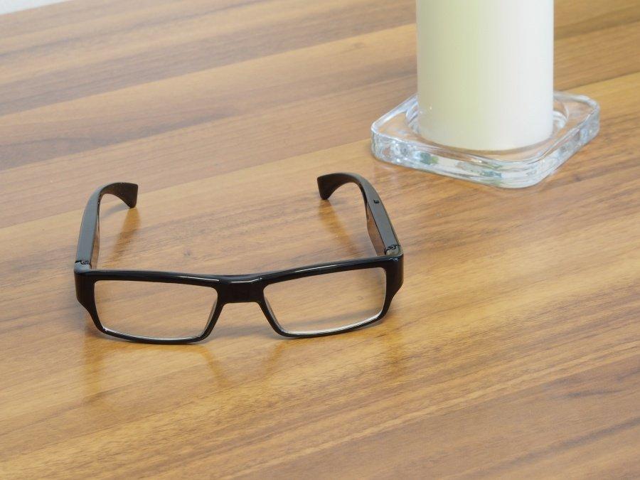 Aufnahmebrille Secutek SML-GC35