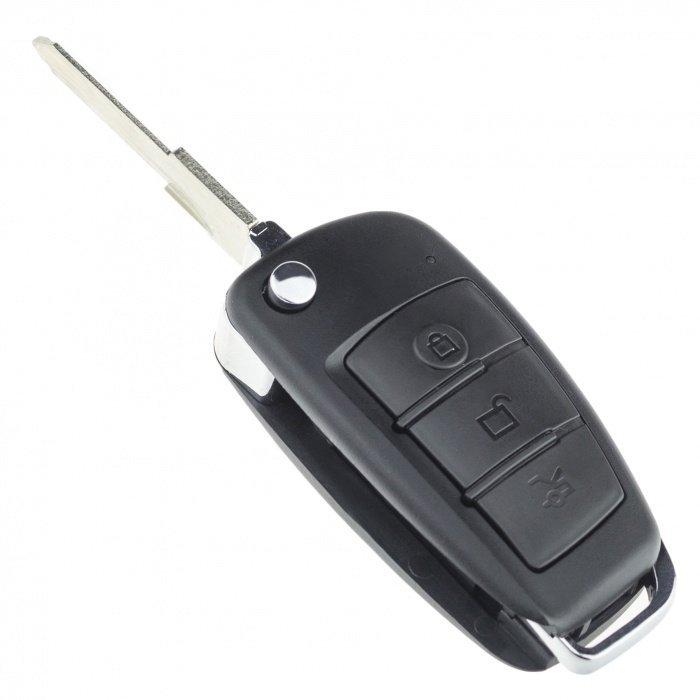 Schlüsselbund mit Full HD Kamera, IR
