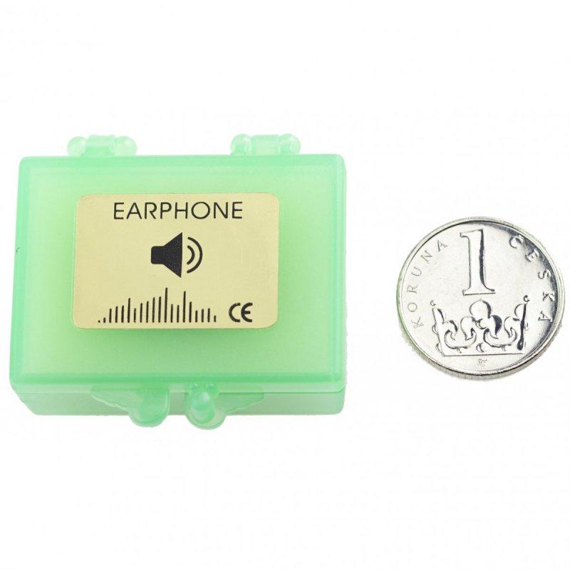 Mikrosluchátko TE-02 ECONOMY