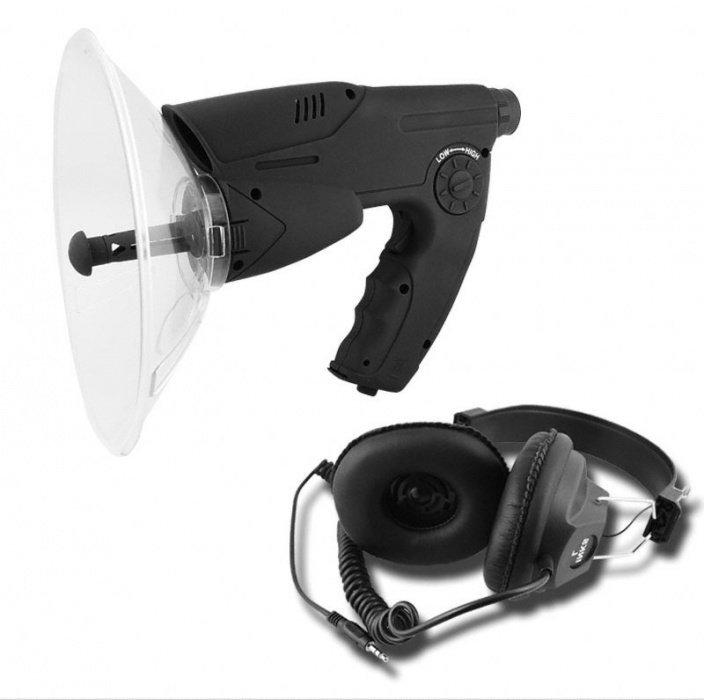 Mikrofon kierunkowy BASIC
