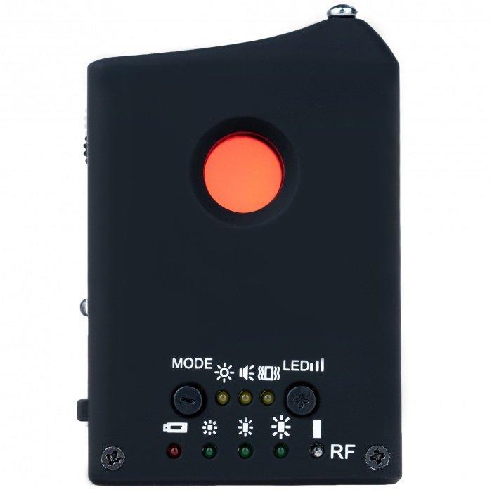 Detektor von Abhörgeräten und versteckten Kameras BASIC