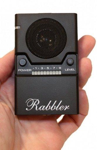 Tragbarer Geräuschgenerator Rabbler MNG-300